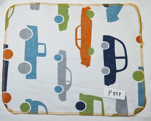 F877 - Roll of 32 Towels