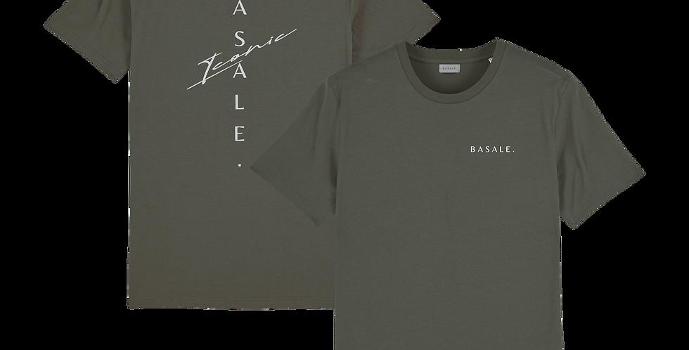 Iconic Shirt - CAMO