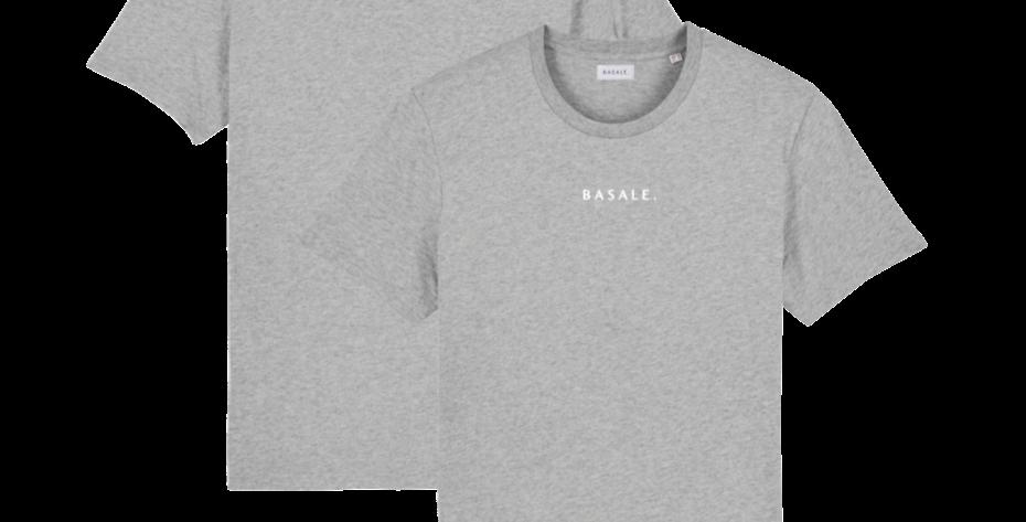 Pale Shirt - GREY