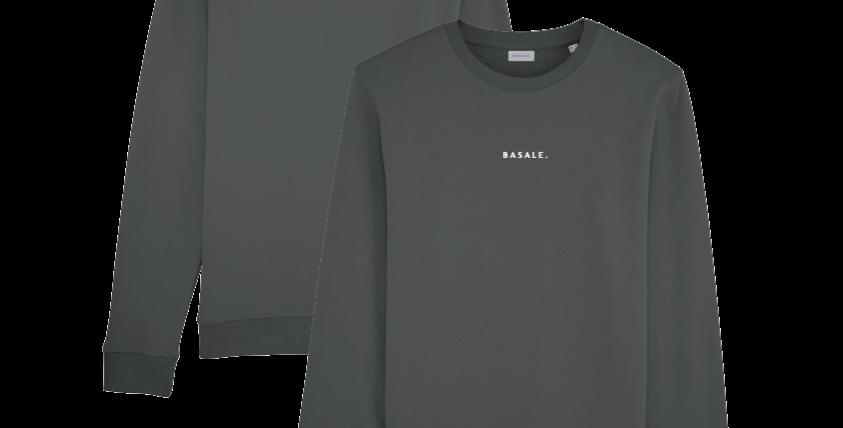 Pale Sweater - STONE
