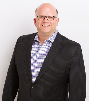 Dr. Brian Thomas, York Dentist