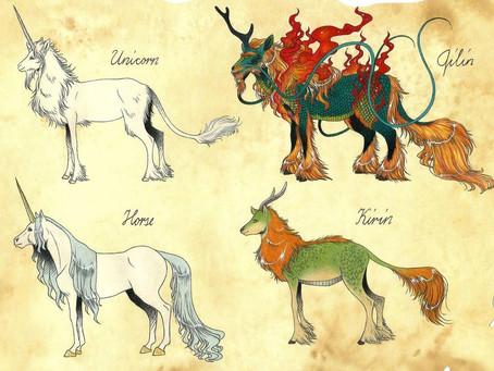 Les créatures mythologiques : qui sont-elles ? (Partie 3)