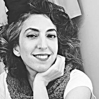 Nábia Villela - The teacher
