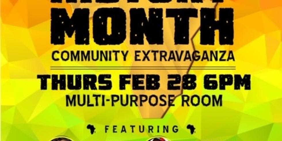 Black History Month Community Extravaganza (1)