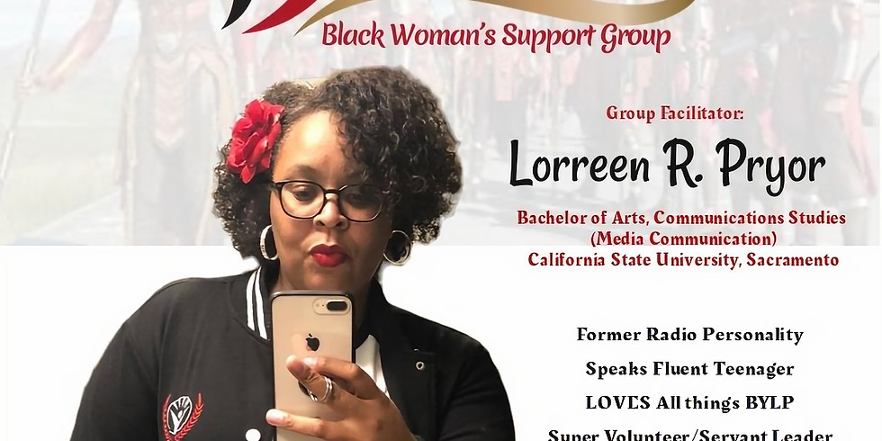 The DORA - A Black Women's Support Group