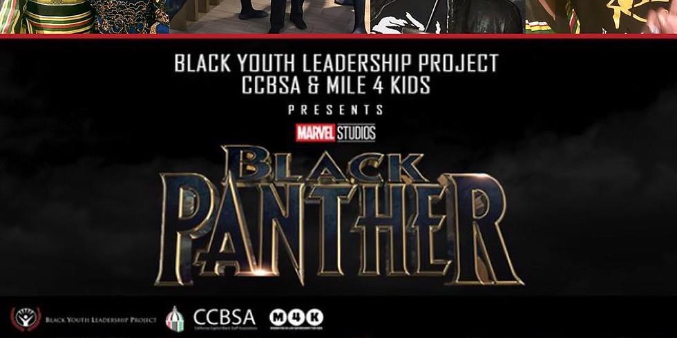 Advanced Screening: Marvel's Black Panther (1)