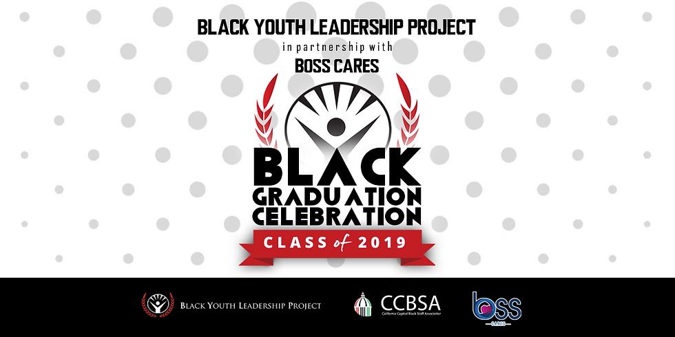 BYLP Black Graduation Celebration