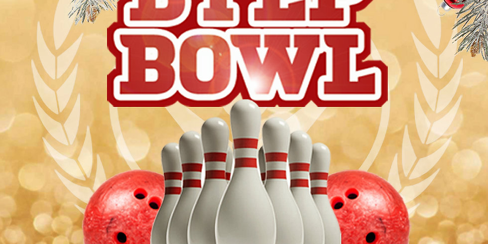 Winter BYLP Bowl