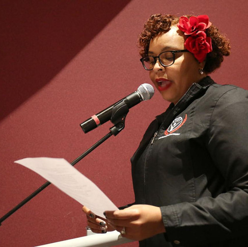 Heard loud and clear: Hundreds attend school board's forum on race relations