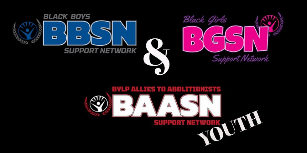 BBSN/BGSN/BAASN Collab Meeting