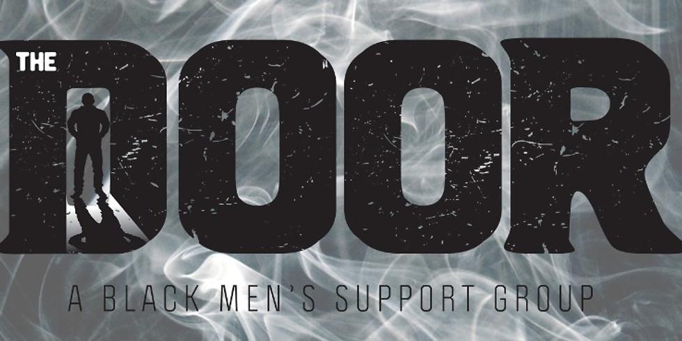 The DOOR - A Black Men's Support Group