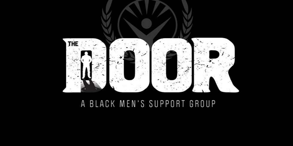 The DOOR- A Black Men's support group