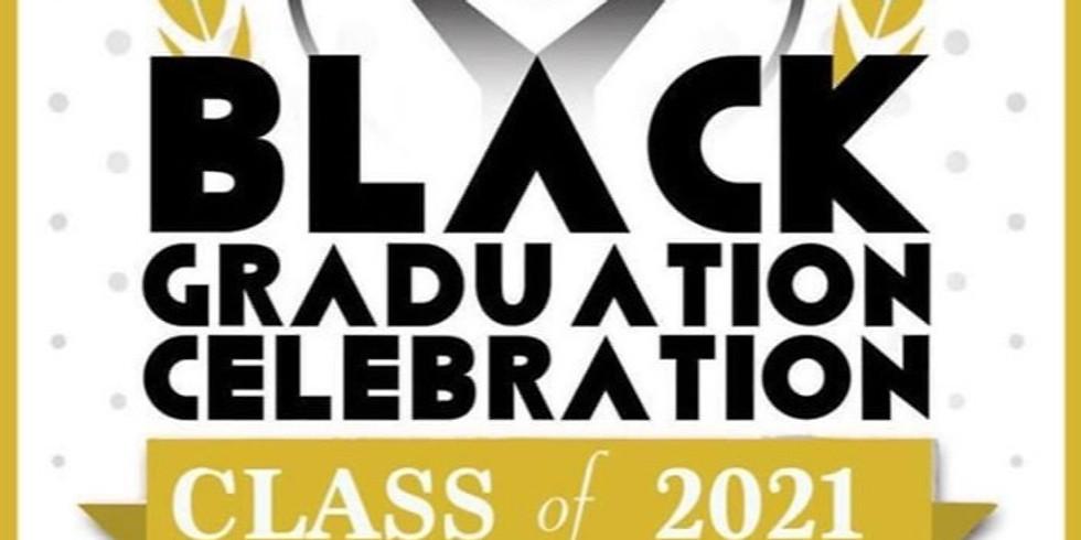"""BYLP Celebration Weekend: """"Keep Moving Forward"""" Black Graduation"""