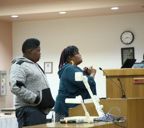 ARCHIVE: Elk Grove Families Demand Action As School Board Approves Race & Equity Policy Updates
