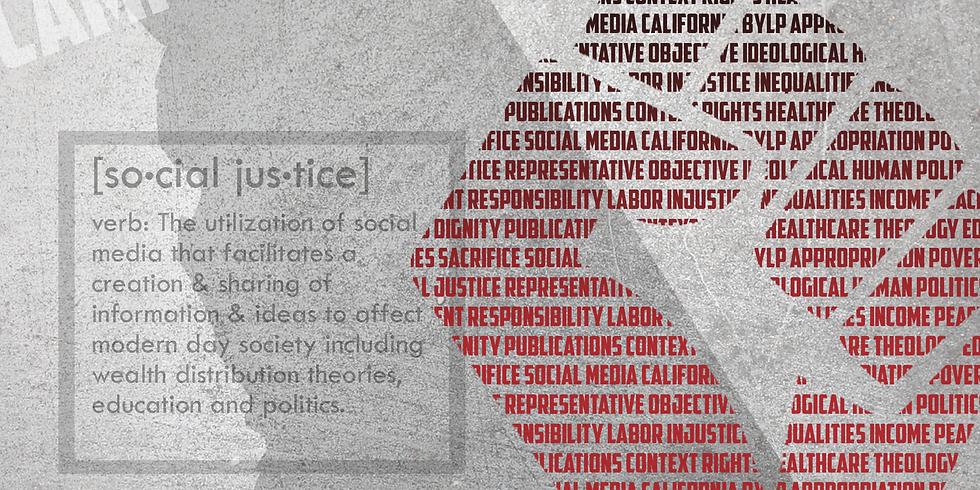 Summer Social Justice Bootcamp