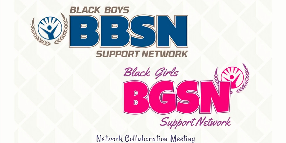 BBSN/BGSN Collab Meeting