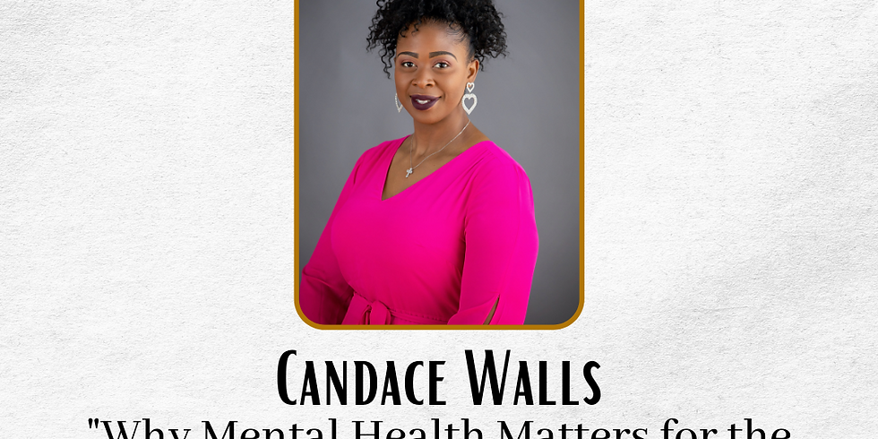 Why Mental Health Matters For The Black Community
