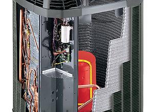 Industrial HVAC Installation
