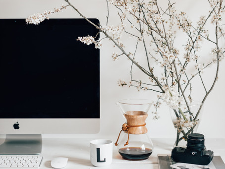 Work from Home: How to Make it Fun and Maximize your Productivity