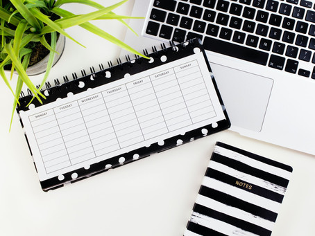 Why Having a TO-DO List is Essential