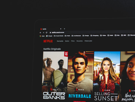 Netflix – Something to learn from