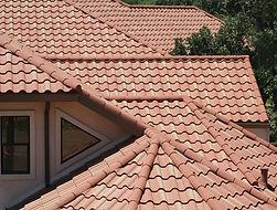 tile roof repairs, tile roof leak repairs