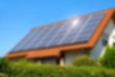 solar panel installtions san ramon