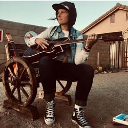 Mahu guitar