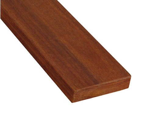 """1x3"""" Thermally Modified Ash Handrail"""