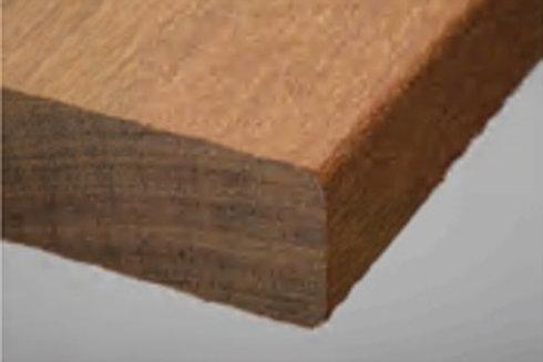 """2x4"""" IPE Handrail"""