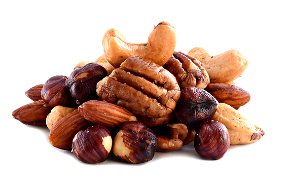 Mixed Nuts Add-On