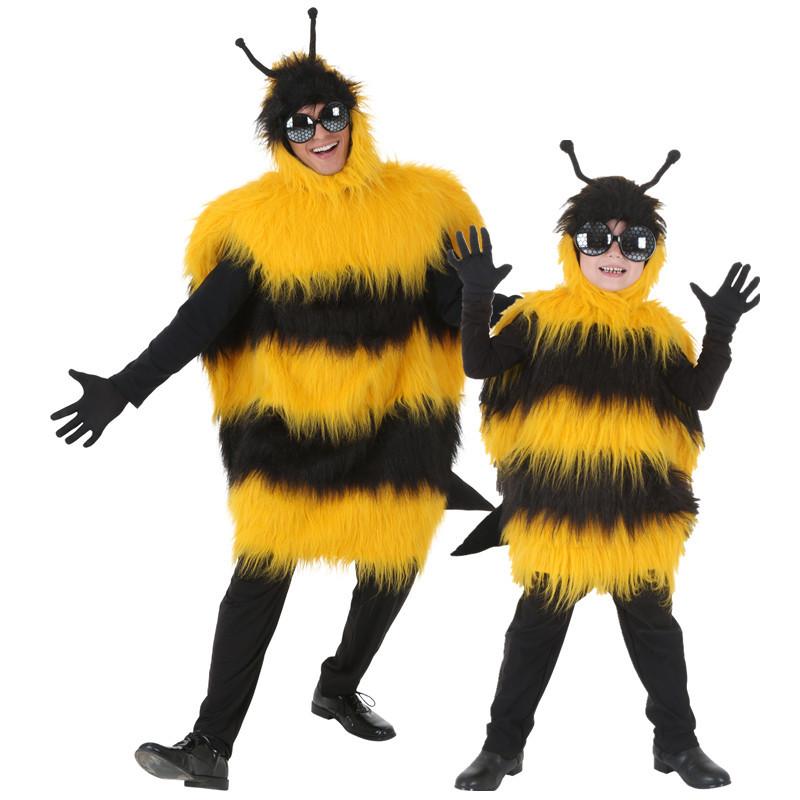 authentic honeybee costume