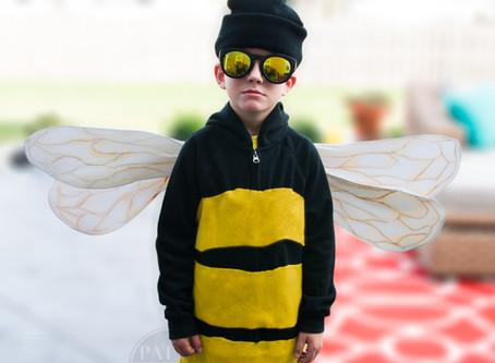 Top 5 Best Honeybee Halloween Costumes!