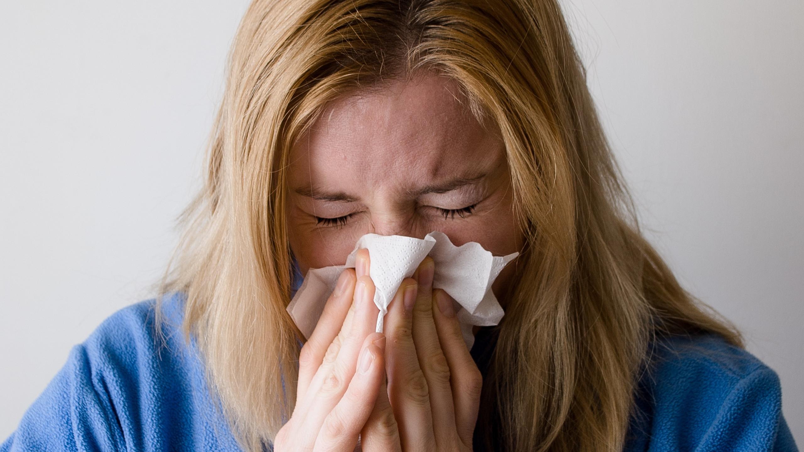#1 Allergy Relief