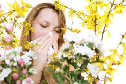 DON'T WAIT 'TIL SPRINGTIME ALLERGY SEASON IS HERE