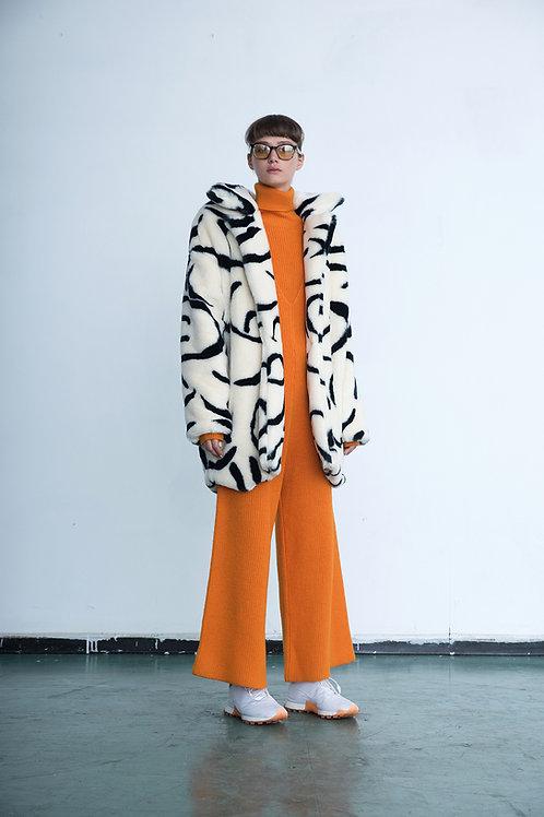 ECO Fur Jacket