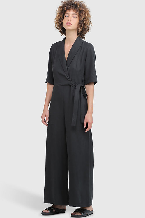 The Kimono Jumpsuit