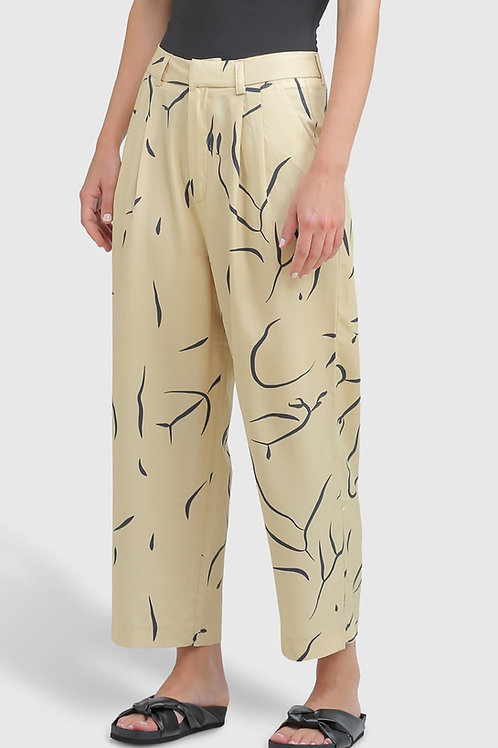 The Tencel Constellation Trousers