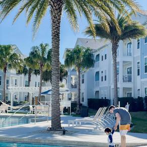 New Beginnings in Florida