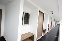 Hostel Corridor 1