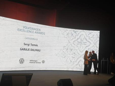 Garaje Dalmau y Auto NAYOX galardonados por su excelencia