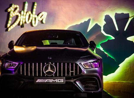 Nayper Motor presenta les novetats de 2019 de Mercedes-Benz