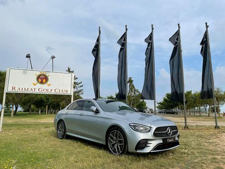 Espectacular día de golf en el torneo Nayper Motor