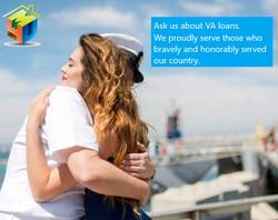 VA loan options available