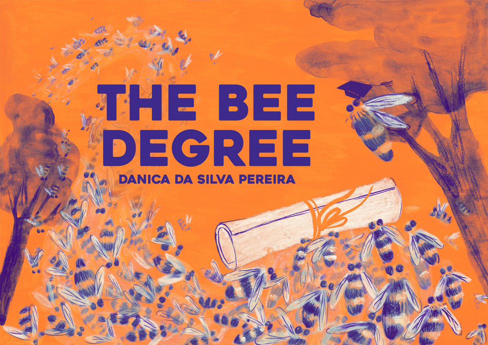 The Bee Degree - Picture Book