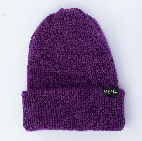 The Zissou - Purple