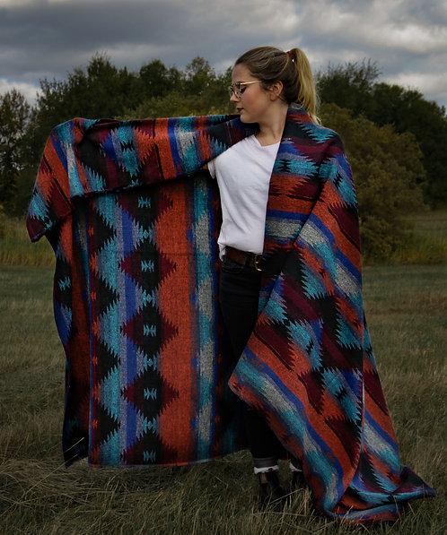 The Wool Blanket