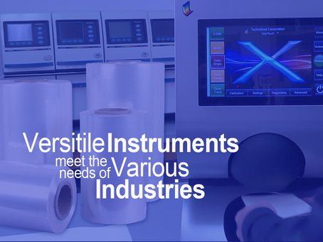 Versatile Technidyne Instruments Meet the Needs of Various Industries