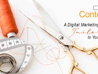 Content-1: A Digital Marketing Agency Tailored to Your Needs