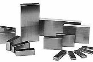 Certified Steel Gage Blocks for Thickness